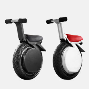 Super Power 1000W One Wheel Self Balancing Electric Motorcycle / Unicycle pictures & photos