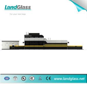 Luoyang Landglass Horizontal Flat Glass Tempering Furnace pictures & photos
