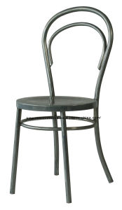 Industrial Steel Dining Restaurant Coffee Bentwood Side Chair pictures & photos