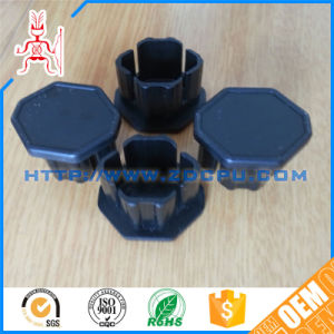 Silicone Rubber Hexagon Dust Seal Grommet pictures & photos