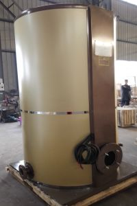 Vertical Industry Hot Water Boiler Manufacturers pictures & photos