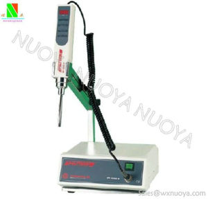 Sj-150 Chemical Handheld Laboratory Emulsifying Machine pictures & photos