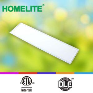 LED Fixture LED 1X4 38W 120-277V 3500k Flat Panel Light ETL/Dlc Listed