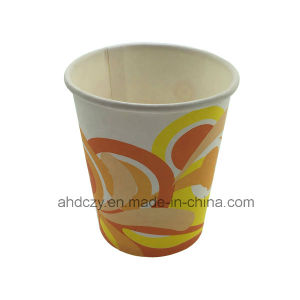 Simple Style 7oz Paper Cup for Hot Drink pictures & photos
