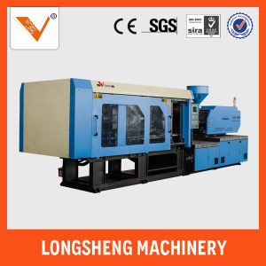 High Quality Plastic Injection Machine pictures & photos