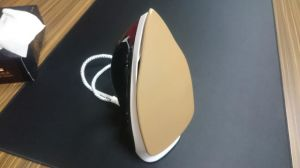 Namite N-160 Ceramic Soleplate Electric Dry Iron pictures & photos