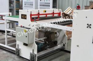 Samsonite Good Quality Made PC Plastic Luggage Making Machine pictures & photos