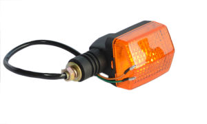 Motorcycle Spare Parts (Head lamp & Indicator) pictures & photos