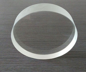 Guangdong China Circle 2mm-45mm Thickness /etc Custom High Borosilicate Glass pictures & photos