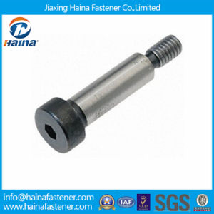 China Manufacturer High Strength Alloy Steel Bolt for Customized pictures & photos