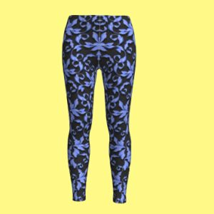 Wholesale Women′s Leggings with Low Price pictures & photos