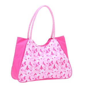 Fashion Lady Handbag Shoulder Bag Beach Bag for Shoping pictures & photos