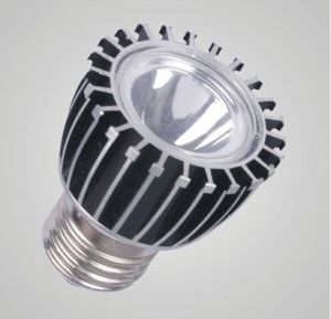 Aluminum LED High Power Lamp pictures & photos