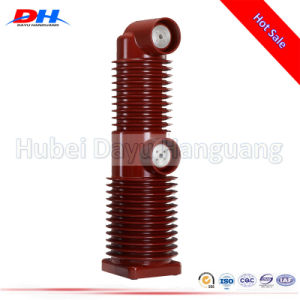 2500/40.5-31.5 40.5kv Embedded Poles for Circuit Breakers Hep073