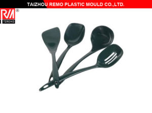 High Quality Plastic Spatula Mould pictures & photos
