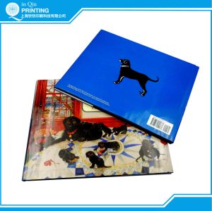Print Colour Hardcover Story Children Books pictures & photos