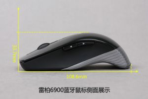 Business Type Bluetooth Mouse Wth Computer pictures & photos