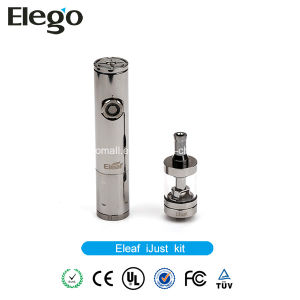 Ismoka Eleaf Ijust Electronic Cigarette with 18350/18650 Battery pictures & photos