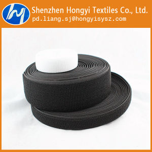 Newest Product Fashion Elastic Magic Tape for Garments Accessories pictures & photos
