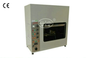 Glow Wire Test Apparatus for IEC 60695-2-10 pictures & photos