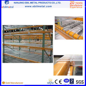 Widely Use for Pallet Rack Customized Wire Deck pictures & photos