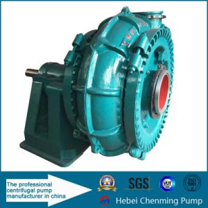 Dry Sand Suction Dewatering Pump Equipment Dry for Sea Dredger