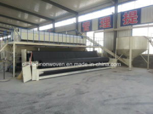 CD-Gcl Geo Synthectic Clay Production Line