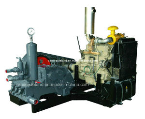 Well Drilling Mud Pump (BW-600/10) pictures & photos