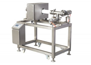 Pipeline Metal Detector for Liquid Food pictures & photos