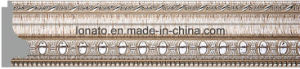 professional PS Decoration Frame Cornice 8001# pictures & photos