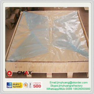 Magnesium Alloy Plate Sheet Az31b Mg Board for Europe America (mg) pictures & photos