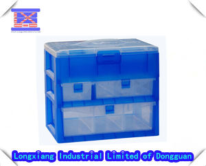 PP Box Container Plastic Injection Moulding for Household pictures & photos