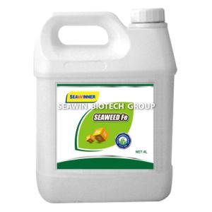 Seaweed Extract Fe Fertilizer (Seaweed Fe) pictures & photos