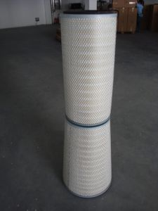 Air Intake Filter Cartridge for Gas Turbine pictures & photos