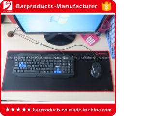 Best Custom Big Size Rubber Gaming Mouse Mat
