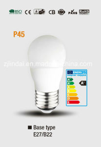 P45 LED Bulb pictures & photos