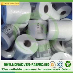Spunbond Nonwoven Fabric in Rolls for Industry pictures & photos