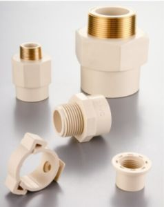 Elbow / CPVC Pipe Fittings (DIN STANDARD) pictures & photos