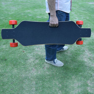 Factory Supplied 4 Wheels Hover Board/ Self Balancing Electric Skateboard pictures & photos