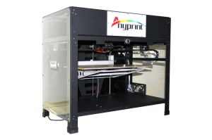 Midium Size Desktop 3D Printer High Precision Fdm 3D Printer pictures & photos