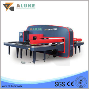 Alk-Tp Series Hydraulic CNC Turret Punch pictures & photos