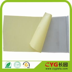 Adhesif Heat Insulation Cross Linked Polyethylene Foam pictures & photos