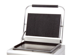 Electric Contact Grill ET-YP-1C2 pictures & photos