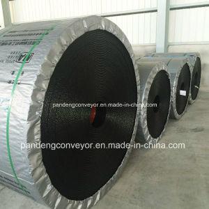 Metallurgy Industry Nn Nylon Rubber Conveyor Belting/Conveyor Belt pictures & photos