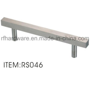 Solid Stainless Steel Handle Cabinet Handle pictures & photos