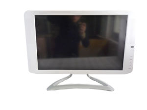 "19"" White Wide LCD Monitor (NEW!) pictures & photos"