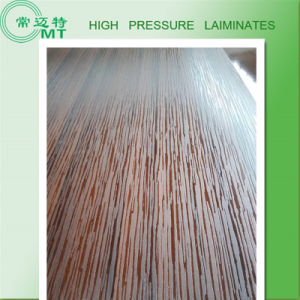 High Pressure Laminated Sheets/Decorative Laminate /HPL pictures & photos