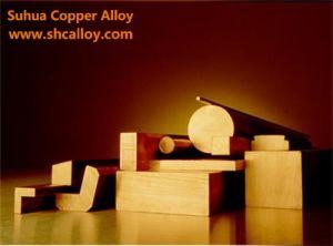 Copper Nickel Silicon Chromium C18000 pictures & photos