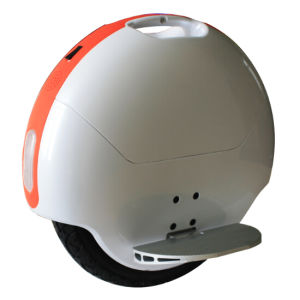 Self Balancing Mono Wheel Scooter Electric Unicycle with Bluetooth