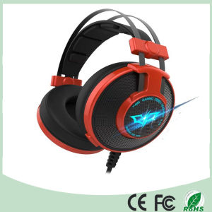 Beats Stereo Wired LED Gaming Headset (K-919) pictures & photos